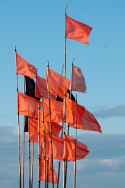 Fiskeflaggor
