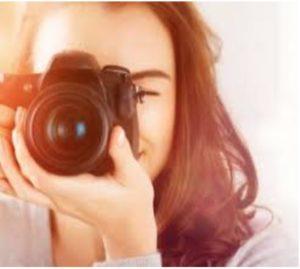 Är Du intresserad av foto?