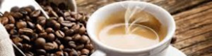 Kaffebönorna