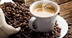 Kaffebönorna, lördagen den 19mars.