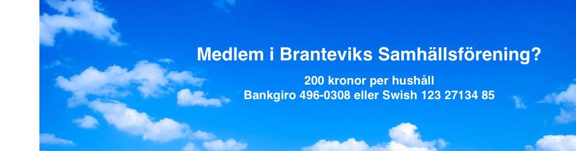 Branteviks Samhällsförening