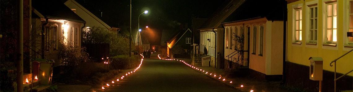Österlen lyser – Konsert och allsång med Brantevikskören
