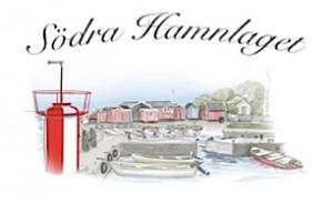 Södra Hamnlagets logga