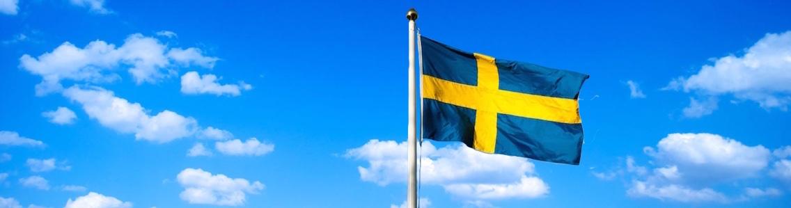 Nationaldagsfirande på Brantevik
